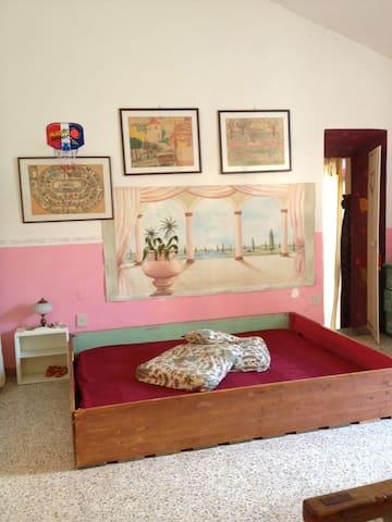 casa in  Maremma - Arlena di Castro - 一軒家