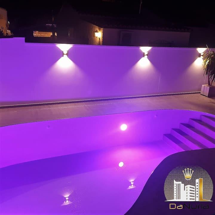 Luxury Villa LaFlorida