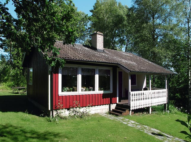 Holiday home See Fegen for 4 persons