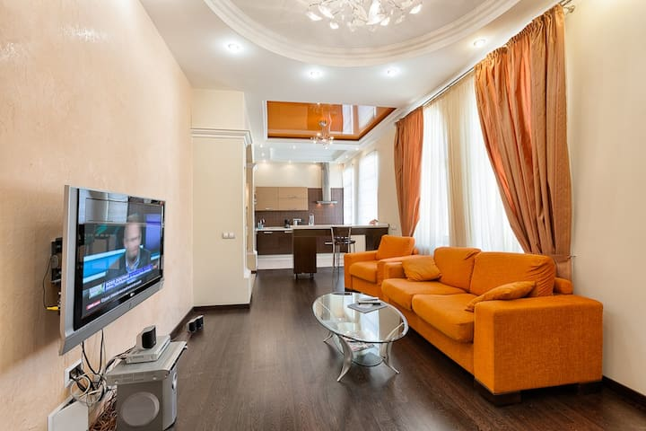 KIEV CITY CENTER -  * BEST DEAL*!