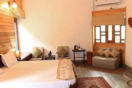 JASMISH  COTTAGE- Best Cottage in Dharamshala