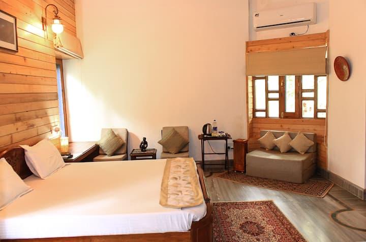 JASMISH  COTTAGE- Best Cottage in Dharamshala