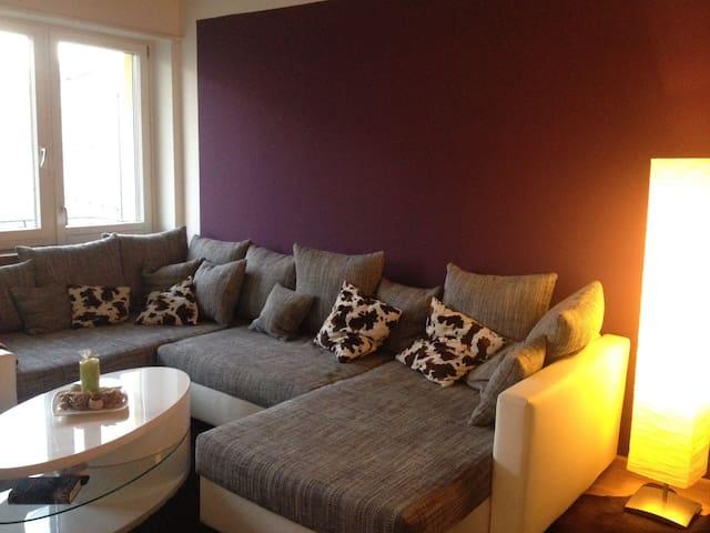 Apartment close to basel world - Basel - Apartment