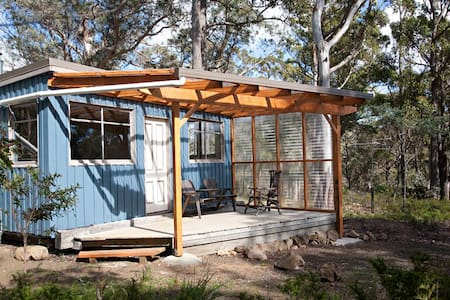 Marion Bay Retreat, bush hideaway - Bream Creek - キャビン