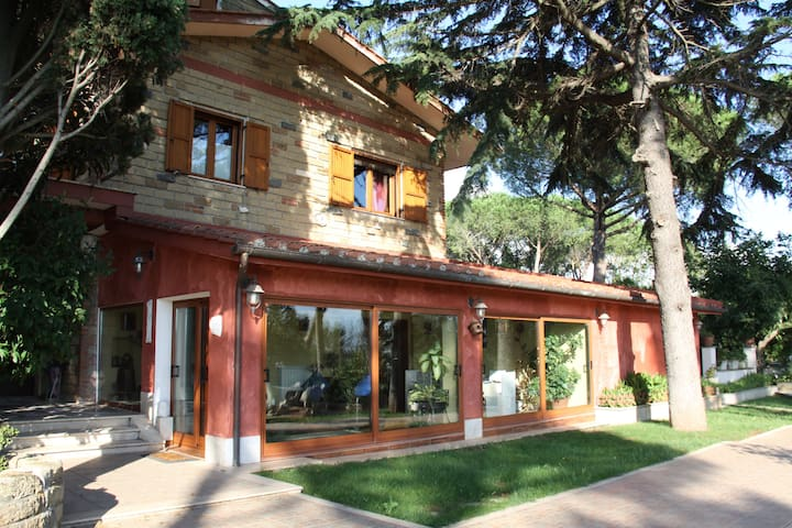 B&(URL HIDDEN) - Rome - Bed & Breakfast