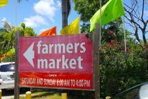 walking distance farmer's market