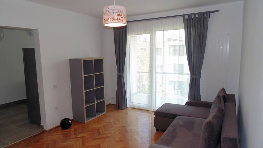 Donath 117 - Cluj-Napoca Apartment