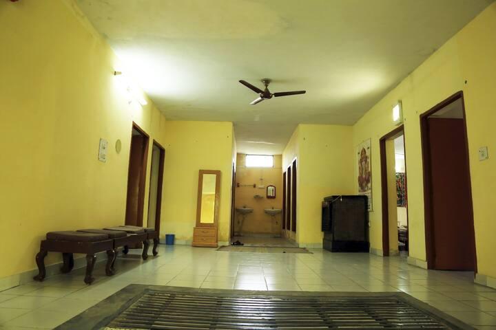 Maa Ka Anchal Guest House