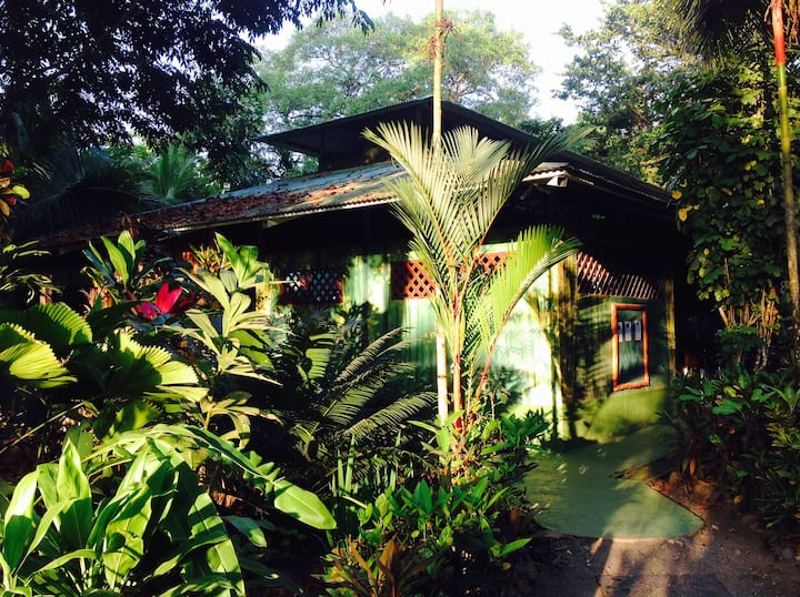 Chosa Manglar Nature Retreat for up to 30 Guests