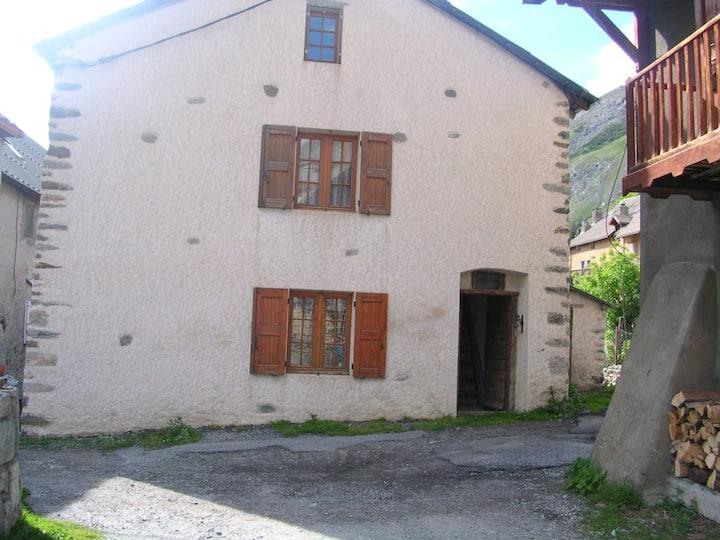 Maison pour deux personnes à Villar d'Arène