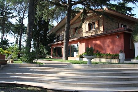 wwwbed BREAKFAST VILLAFABY - Rome - Bed & Breakfast