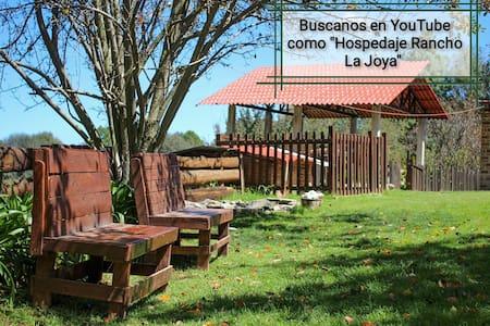 """Hospedaje Rancho """"La Joya"""" 1"""