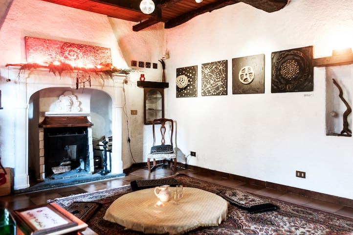Home Mosaic Gallery  - Brenta