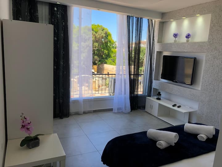 A super great apartment 200 meters to the beach 1