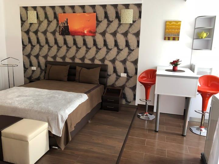 Vlaicu apartments- Dream apartment