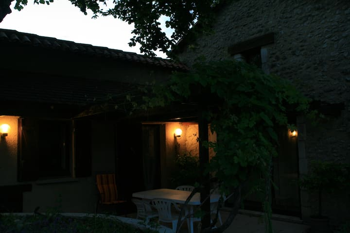 Nice house in the coutry Perigord