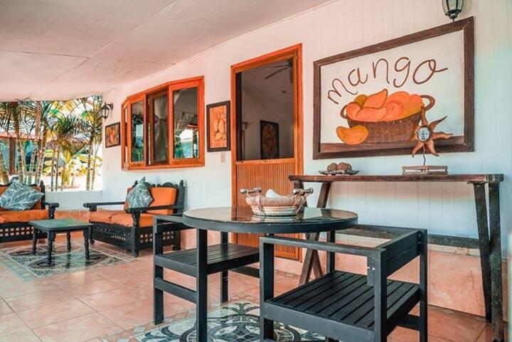 Habitación Mango