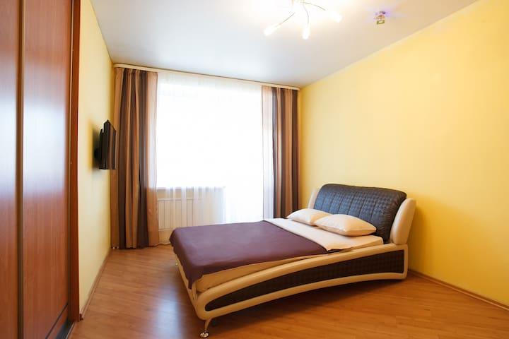 Апартаменты на Урицкого 51-72