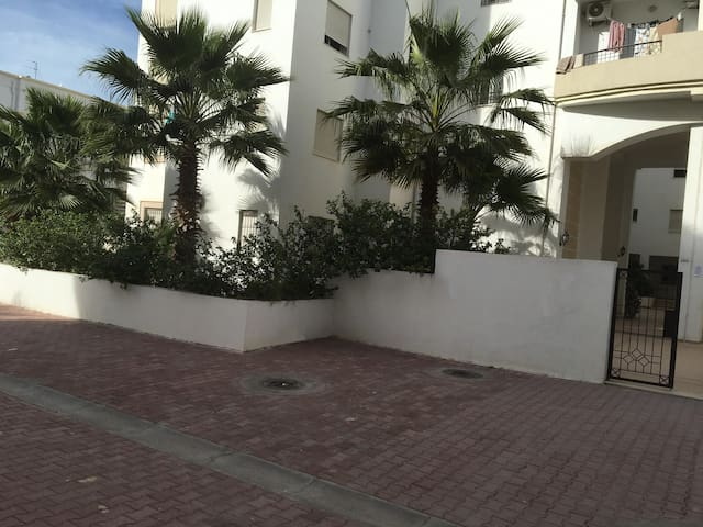 Appartement Tunis