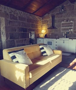 Abrigo do Mezio - Country House