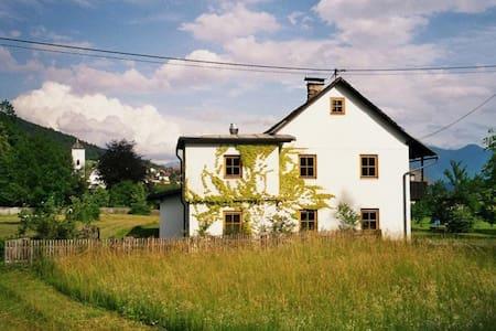 Elegant ausgestattetes Ferienhaus für 8 Personen - Nötsch im Gailtal - Dom