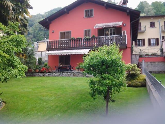 Casa Martina - Dongo - อพาร์ทเมนท์