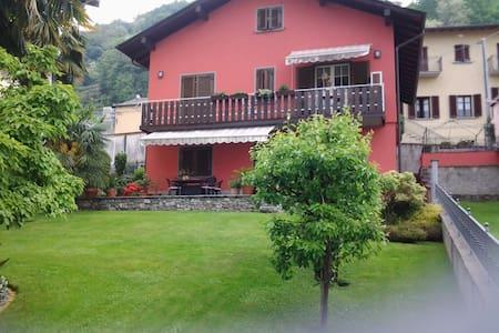Casa Martina - Dongo - Huoneisto