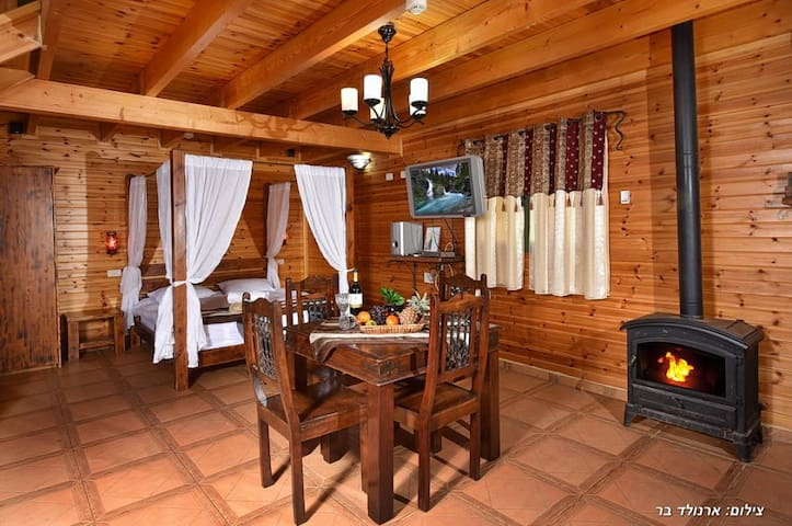 Bustan Bakfar - Pigeon cabin