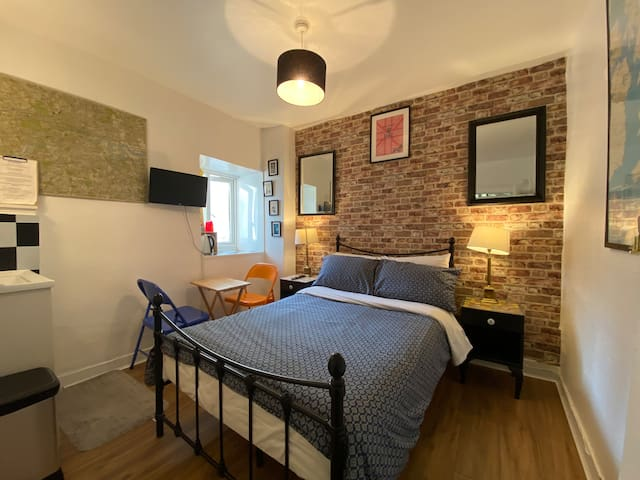 Charming double room in Pimlico