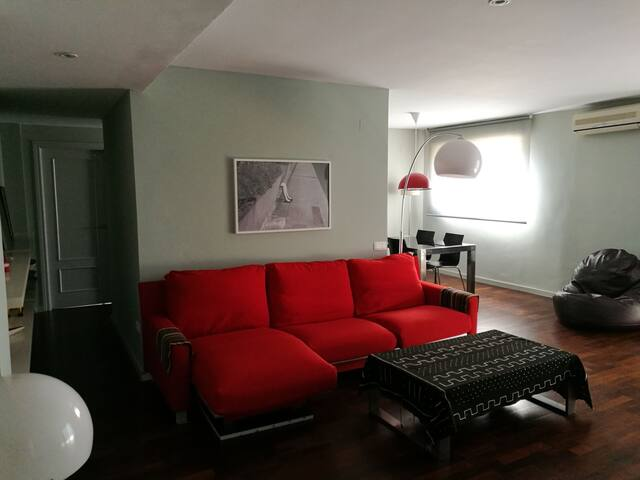 LOVEDOGS - València - Apartment