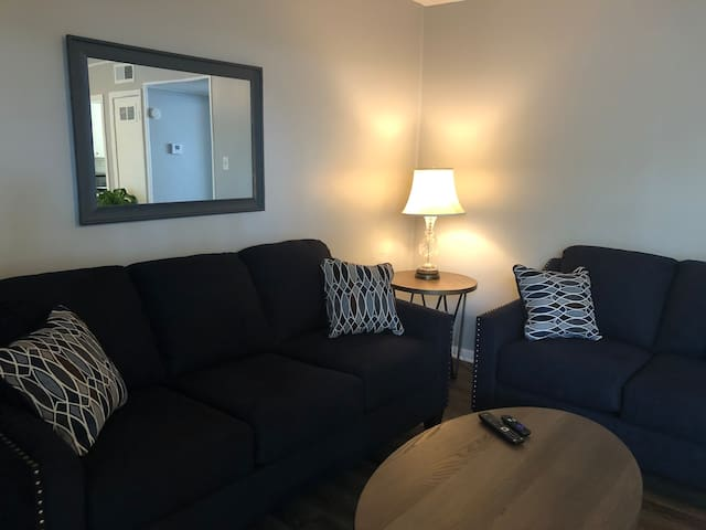 Modern & Clean 1 Bedroom Near Univ of Memphis