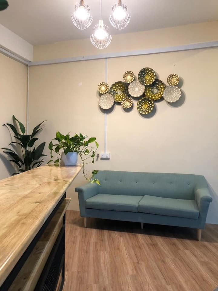 Private roomstay in the heart of Kuantan