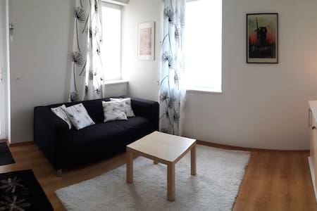 Quiet 2 room apartment with sauna. At sea side - Randvere