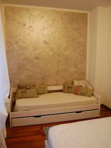 Appartamento 5 posti letto cucina vicino staz. FS - Gorizia - Apartment