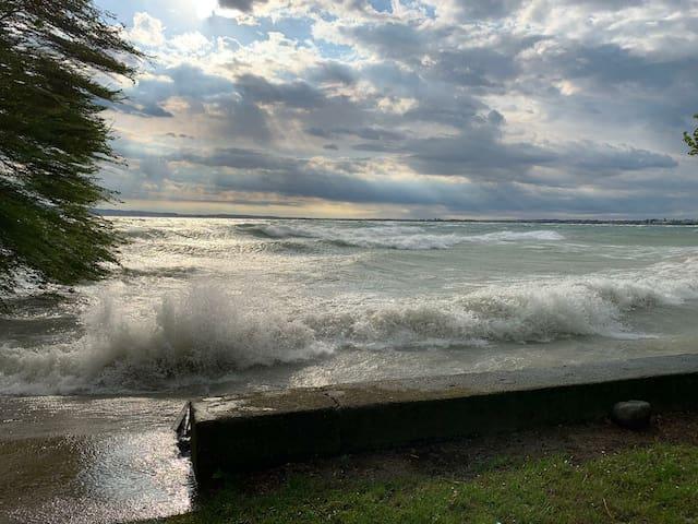 Soffione location fronte Lago  017067-CNI-00350