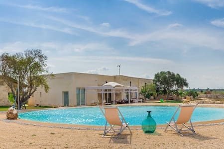 Falcon Home Resort: Suite ''Terra'' - Lecce - Bed & Breakfast