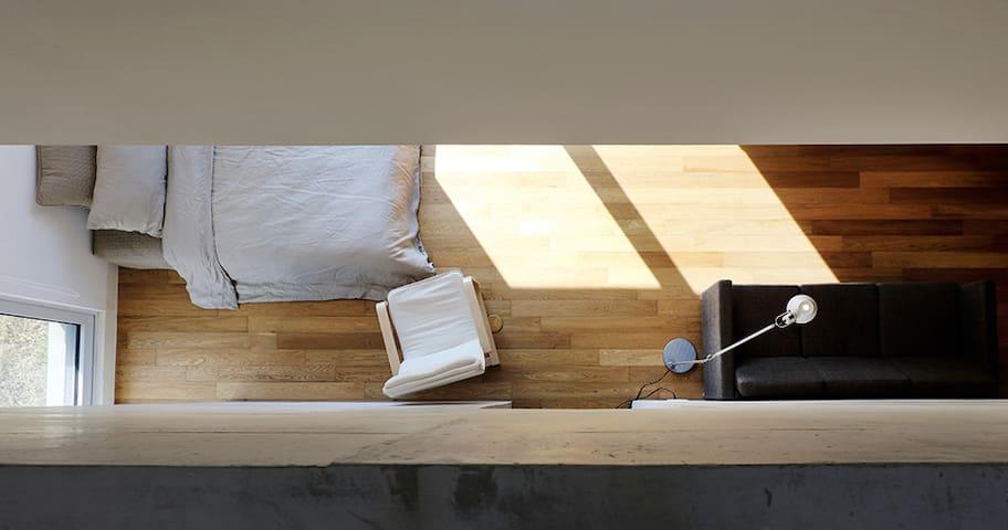 STAY BIEN 단독주택 - 비양도와 협재 바다가 있는 제주 한림 STAY