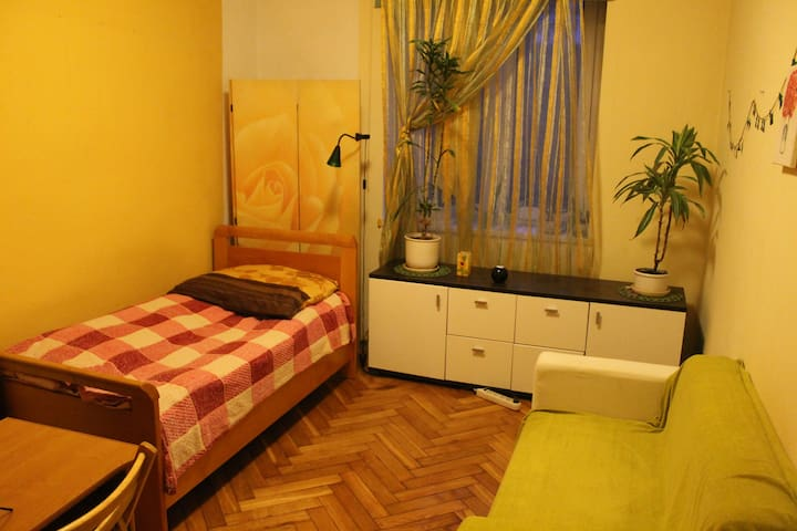 Perfect place near to the city center. - Wrocław - Apartment