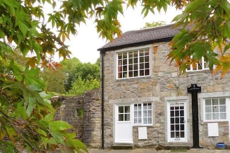Malhamdale Riverside Apartment - North Yorkshire - Pis
