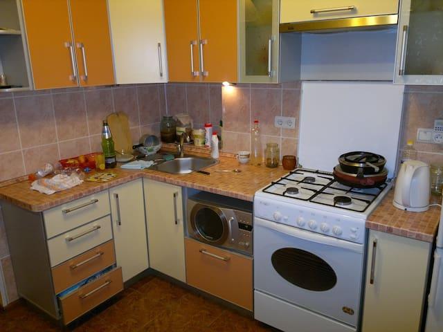 кухня фото2