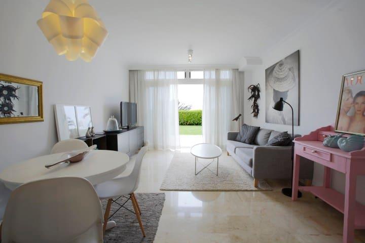 Luxury apartment in the best area of Santa Ursula - Santa Úrsula