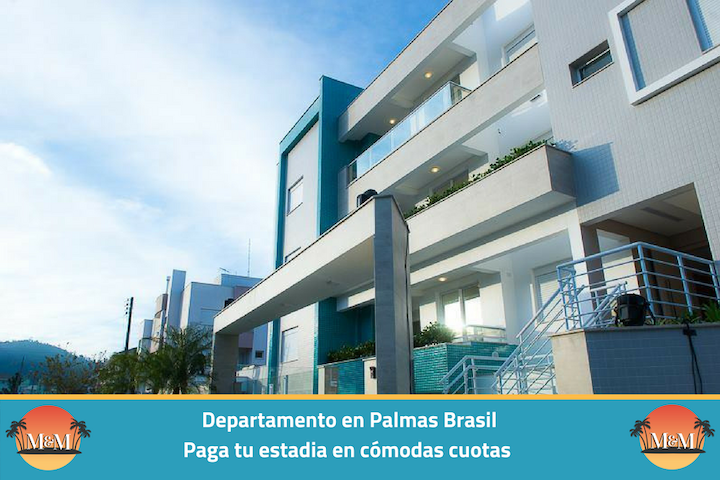 Departamento Palmas Brasil