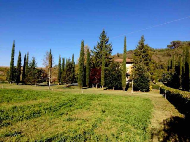 Casa Pratantico