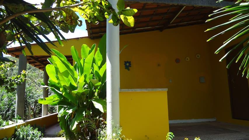 Sítio Campo Alegre (Horizonte-Ceará - Horizonte - Rumah
