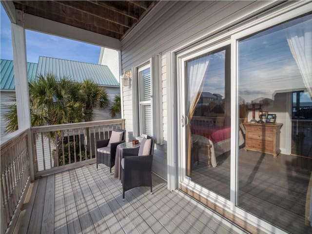Bay Front Single Family Home with Private Dock & Screened Porch ~ Bay Song