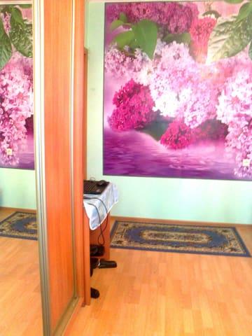 Прекрасная комната в Москве! - Moscow - Apartment