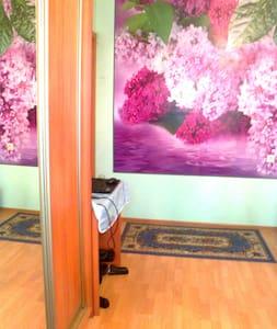 Прекрасная комната в Москве! - Moscovo