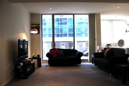 All class and glamour 2 Bedroom - Canberra - Apartamento