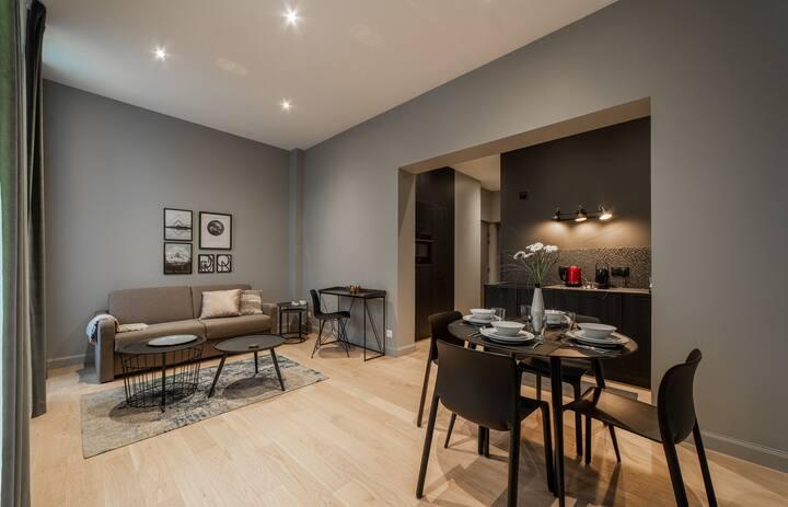 Kemp Villa Rops Private apartment
