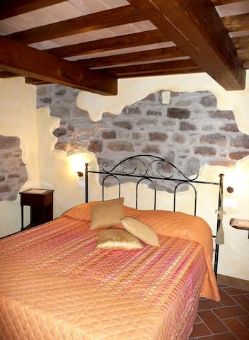 b&b il Fortino nel verde Casentino - Faltona - Bed & Breakfast